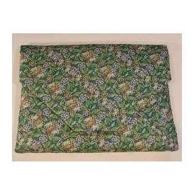 数寄屋袋(すきや袋) 剪紙 瑞鼠 娶妻文 龍村美術織物裂地
