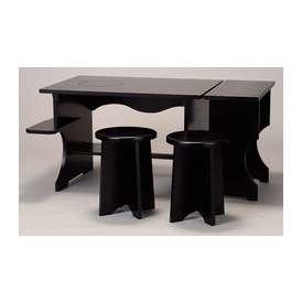 茶道具 新型 立礼棚セット:流派を問わず ご使用出来ます。