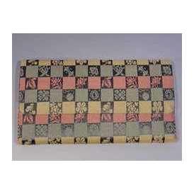 茶道具 帛紗(ふくさ)ばさみ・懐紙入 石畳遠州緞子、正絹名物裂 京都 西陣織