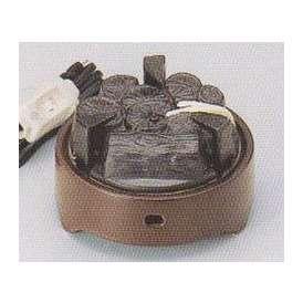 茶道具 遠赤外線 炭型 電熱器、風炉用 電気炭 YU-001-2P【 製作 休止中 】