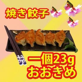 焼き餃子(23g*12個)