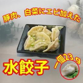 水餃子(23g*12個)