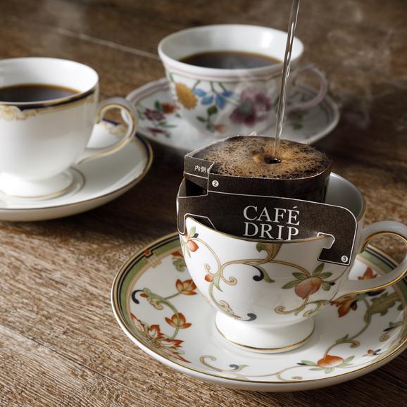 【店頭受取専用】但馬屋珈琲店 三種飲み比べドリップバッグコーヒーギフト01