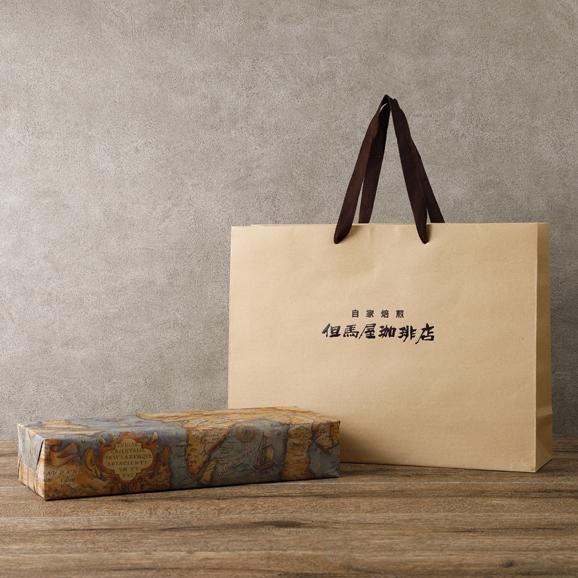 【店頭受取専用】但馬屋珈琲店 三種飲み比べドリップバッグコーヒーギフト02