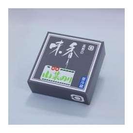 【高野の佃煮】山菜のり(中)