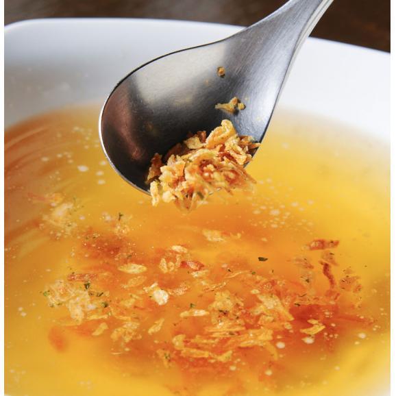 【メール便で送料無料!】淡路島のかほり オニオンスープ・フライドオニオン 各10食分セット02