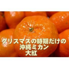 大紅5kg(45~60個) 【発送12月中旬~1月初】