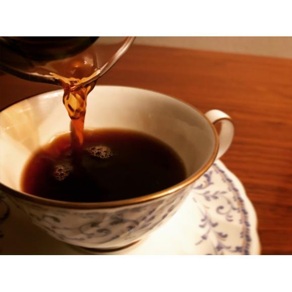 有機マイルドブレンドコーヒー(豆)02