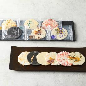 神秘の海富山湾の不思議な魅力、豊かな恵みをお菓子に込めた一番人気商品です。