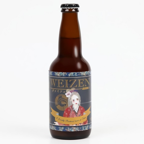 京都丹後クラフトビール【ヴァイツェン】【専用箱で発送】お中元やギフト・贈答にも02