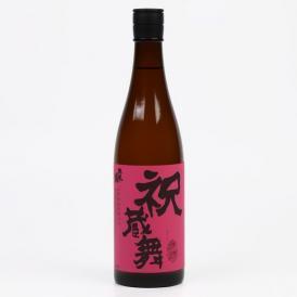 京都丹後の地酒【弥栄鶴 祝蔵舞2014 (いわいくらぶ) 純米酒】