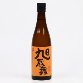 京都丹後の地酒【弥栄鶴 旭蔵舞(あさひくらぶ) 純米酒】