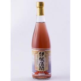 京都丹後の地酒【伊根満開 赤米酒】
