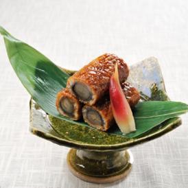 宇治丸【鰻】印籠煮 (1袋 鰻上身 1本分)