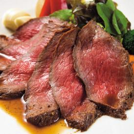 ご家庭用食べきりサイズ特撰ローストビーフ240g