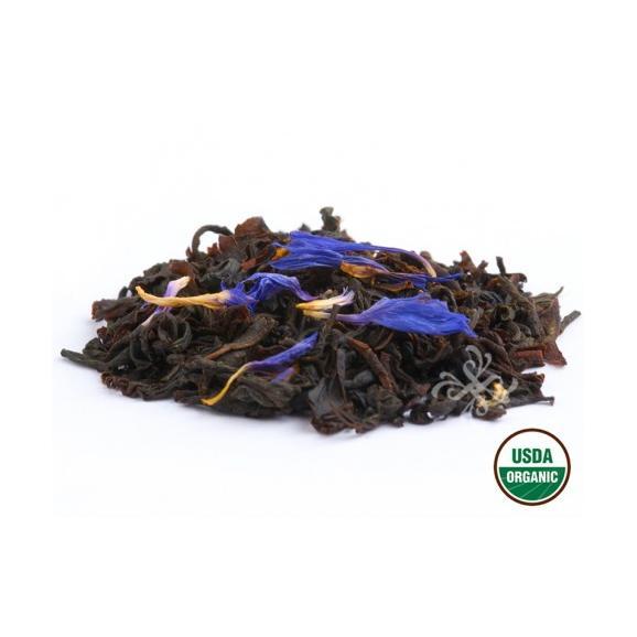 アールグレイ クレーム リーフ缶 紅茶02