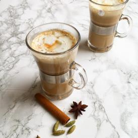 アーユルヴェーダに基づく本格的チャイを楽しみたい方へ最適な紅茶