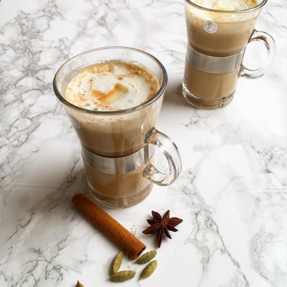 オーガニック マサラチャイ 紅茶01