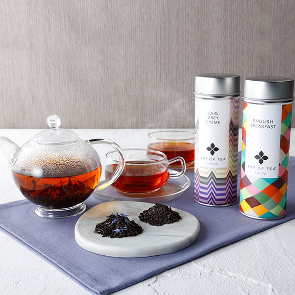 アートオブティー有機紅茶セット2本入り01