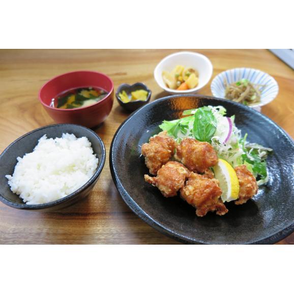 手羽トロ唐揚げ(醤油味)05