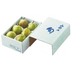 予約商品【秀品】山形県産西洋梨ラ・フランス1.5kg