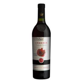 アルメニア・ポメグラネート【アルメニアワイン】【ザクロワイン】 Armenia Pomegranate