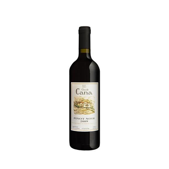クロ・ド・カナ・ピノ・ノワール (Clos de Cana Pinot Noir)01