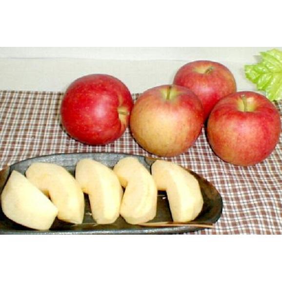青森産 ジョナゴールドりんご 約10kg03