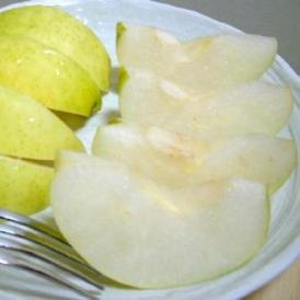 糖度11.5度の豊富な甘い果汁とシャリシャリした食感のさわやか果実です