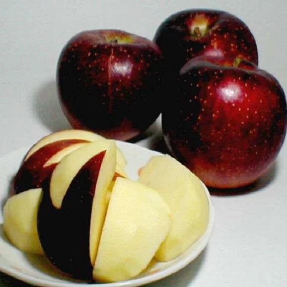 【お試し!送料無料 ※一部地域除く】秋映(あきばえ)りんご 約5kg01