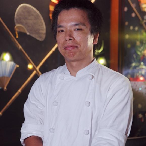 中華の匠 肉団子の黒酢和え02