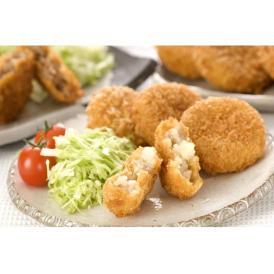 箱根西麓で収穫された三島馬鈴薯「メークイン」を100%使用したコロッケ