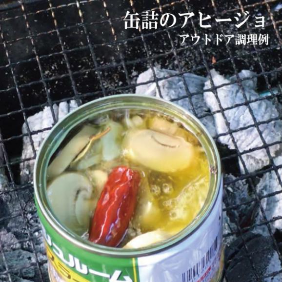 熊本にんにくアヒージョの素 1個06