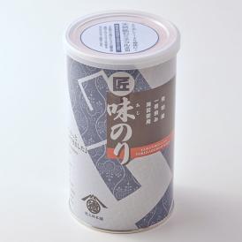 徳三郎 味のり 匠 (缶)