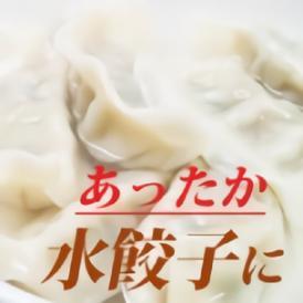 水餃子 ~ 東京餃子 ニラ・にんにく無し