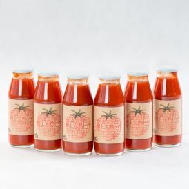 完熟トマトジュース 160ml 6本セット