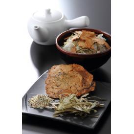 しぼり焼製法 牡蠣茶漬け