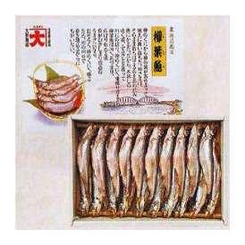 ギフト/ししゃもC/産直品/札幌冷凍