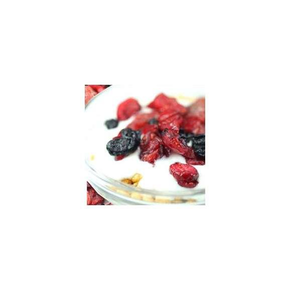 徳用ミックスベリー4種500g/フルーツを食べて内側からのケアをサポート!!/常温便03