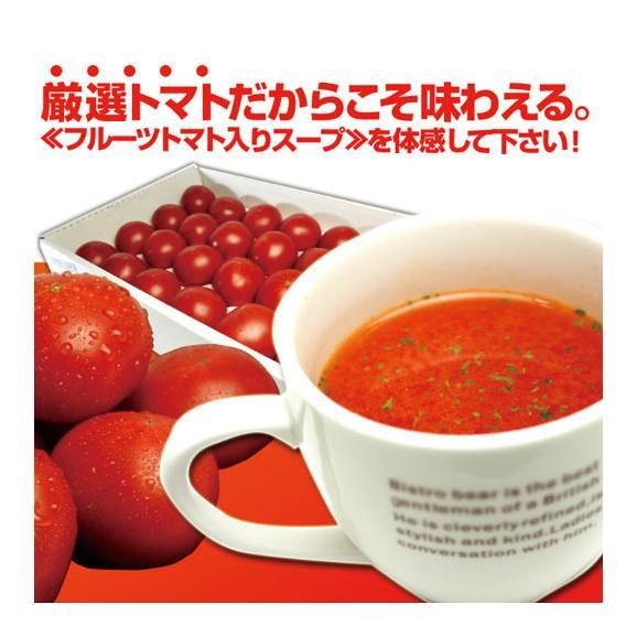 高知県日高村の フルーツ トマト 入り スープ 25包送料無料/ネコポス05