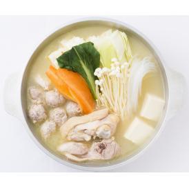 とり田水炊きセット(3~4人前)