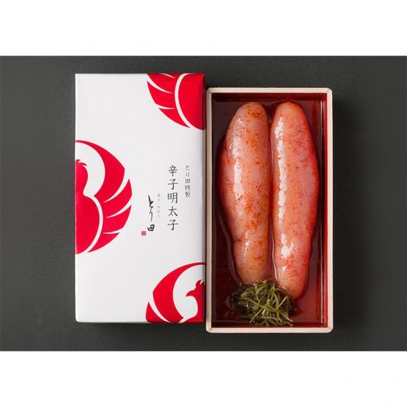 とり田水炊きセット(3~4人前)+特製辛子明太子02