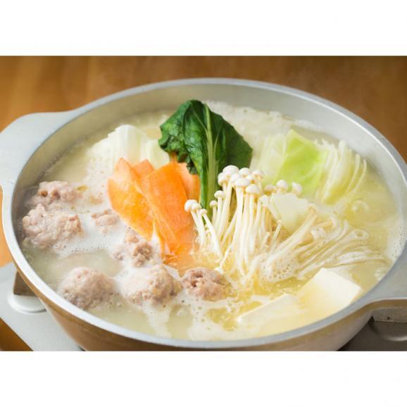 とり田水炊きセット(3~4人前)+特製辛子明太子03