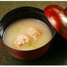 秘伝鶏スープ(大)1000cc【めききセレクション】