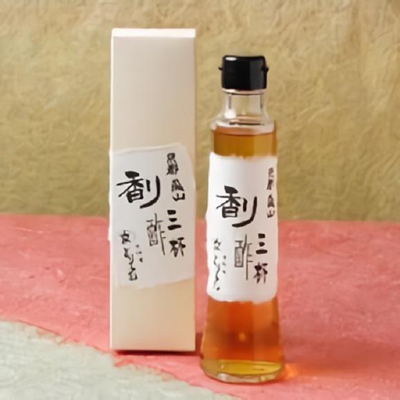 味シリーズ香り三杯酢1本01