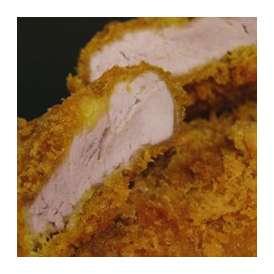 柔らかジューシー 豚ヒレカツ5枚[80g×5枚](冷凍)
