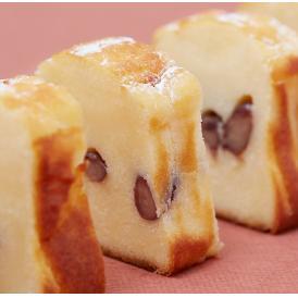 AN DE CHEESE CAKE