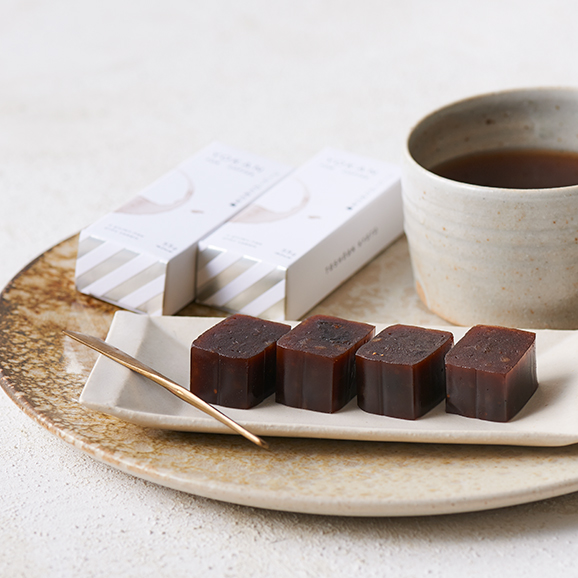 YOKAN FOR COFFEE 10pcs