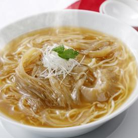 頂湯ふかひれ麺(2食)