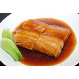 桃花苑特製豚の角煮(ギフトあり)